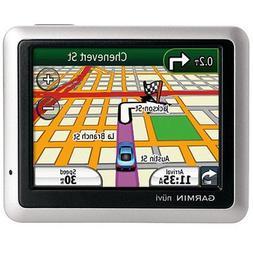 Garmin Nuvi 1100 LM GPS Navigation System 3.5-inch Touchscre