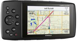 NWB Garmin GPSMAP 276Cx All-terrain GPS Navigator Advanced M