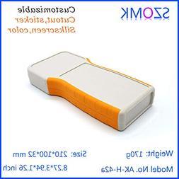 Davitu one piece distribution box plastic box electronics ab