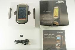 Garmin Oregon 450 GPS w/ Upgraded TOPO U.S. 24K SOUTHEAST To