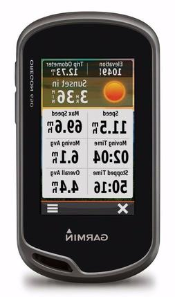 Garmin Oregon 650 Handheld GPS w/ 8mp Camera Dual Battery 01
