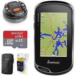 Garmin Oregon 700 Handheld GPS with Built-in Wi-Fi & Bluetoo