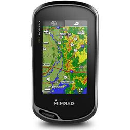 Garmin Oregon 700 Handheld GPS with Built-In Wi-Fi & Bluetoo