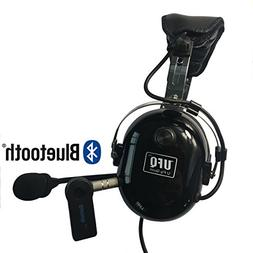 UFQ PNR Aviation Headset Free with Bluetooth Adapter Now TOP