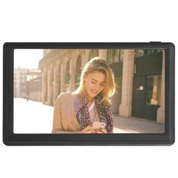 Portable 7 inch Car GPS Navigation 128MB+8GB Automobile Navi