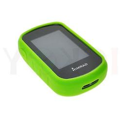 protect green case for handheld hiking gps