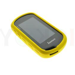 protect yellow case for handheld hiking gps