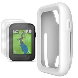 TUSITA Protective Cover for Garmin Approach G30 Handheld Gol