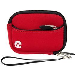 Vangoddy Protective Red Shock Absorbent Neoprene Glove for G