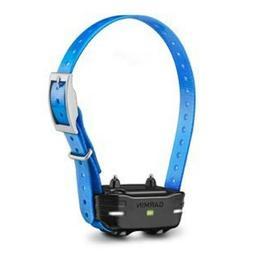 Garmin PT10 Dog Device Blue Collar