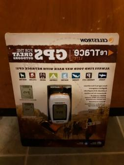 Celestron Retrace Lite Handheld GPS Navigator