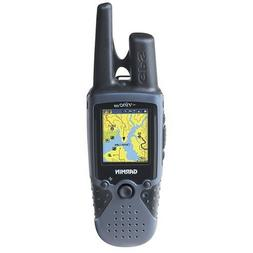 Garmin Rino 520 14-Mile 22-Channel Waterproof FRS/GMRS Two-W