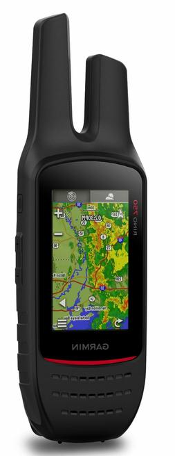 Garmin Rino 750 US Two-way Radio and Navigator