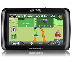 Magellan RoadMate 2036
