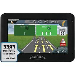 "Magellan RoadMate 2535T-LM 4.3"" Touch Vehicle Car GPS w/Free"
