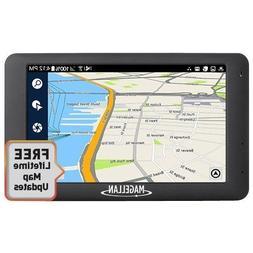 Magellan RoadMate 6615-LM Automobile Portable GPS Navigator