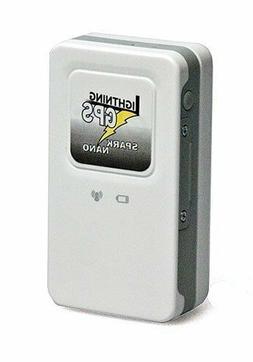 KJB Security GPS700 GPS Spark Nano Tracker. Wireless operati