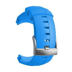 Suunto Spartan Sport Watch - Replacement Strap - Blue Silico