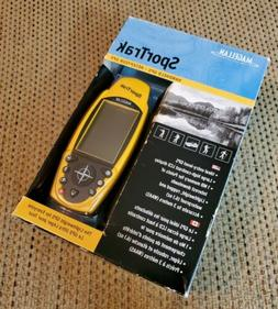 Magellan SporTrak Handheld GPS Receiver-NEW OPEN BOX 📦 IT