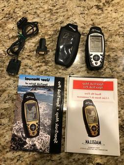 Magellan SporTrak Pro Handheld GPS