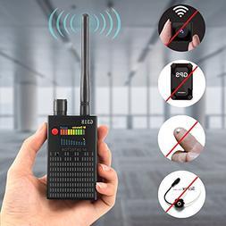 Dooreemee Super Anti-spy Bug GPS Camera RF Signal Detector S
