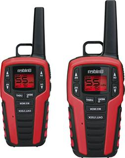 Uniden SX327-2CKHS Up to 32-Mile Range FRS Two-Way Radio Wal
