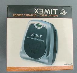 Timex Unisex's Ironman TIMEX SPEED + DISTANCE GPS 3D SENSOR