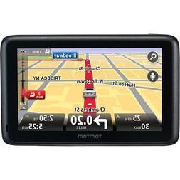 TomTom GO 2535 M LIVE Automobile Portable GPS Navigator-5 in