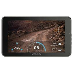 TR7 Cam Trail and Street 7-Inch GPS Navigator with Rotatable