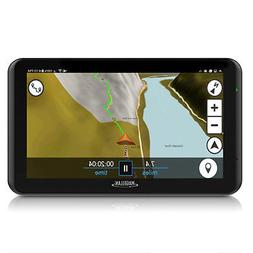 tr7 trail and street gps navigator tr7