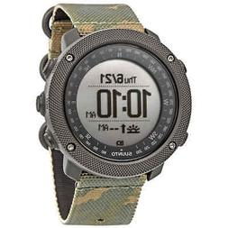 Suunto Traverse Alpha Woodland Men's Fishing and Hunting Wat