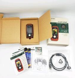 triton 300 color display handheld gps navigation