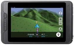 Magellan TRX7 Dual Mount Trail and Street GPS Navigator