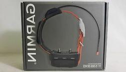 Garmin TT 15 Dog Track and Train Collar
