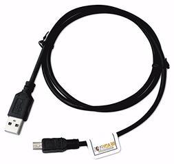 ReadyPlug® USB Cable for Magellan eXplorist 350H Data/Compu