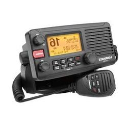 Lowrance VHF, Link-8, w/AIS, N2K & Hailer