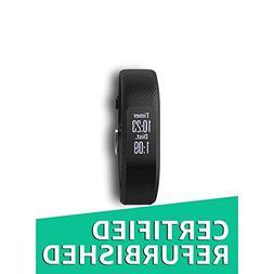 Garmin vivosmart 3 - Black, L