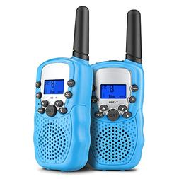 Walkie Talkies for Kids, MOPOIN FRS/GMRS 2 Way Radios 22 Cha