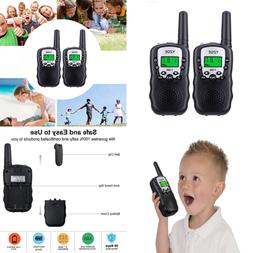YZGE walkie talkies for kids 2 way Radio 22 Channel FRS/GMRS